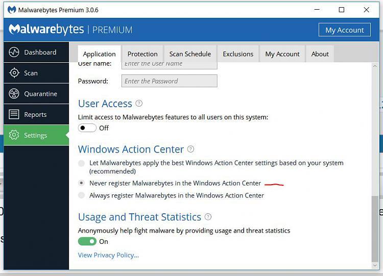 malwarebytes id