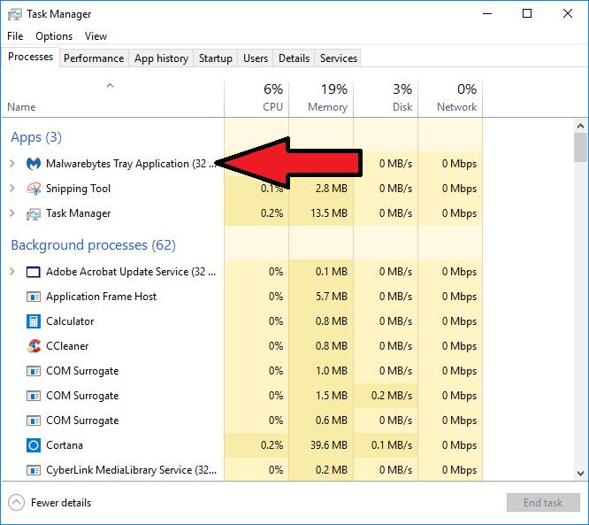malwarebytes windows 10 freeze