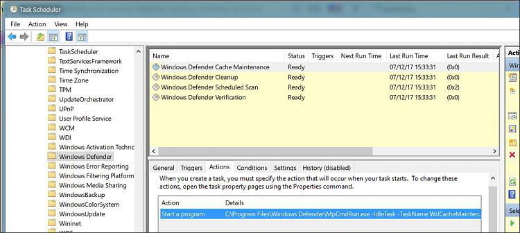 Possible to make a Shortcut to Windows Defender in Task Scheduler?-1.jpg
