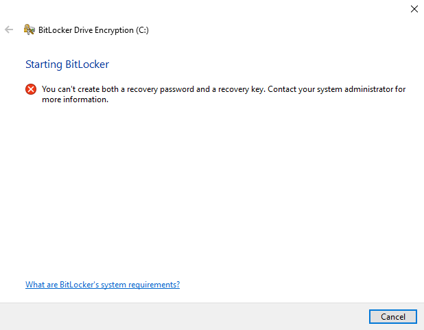 Click image for larger version.  Name:BitLocker_fail.png Views:23 Size:10.0 KB ID:170722