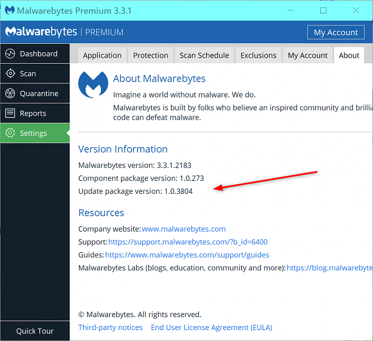 What The @#$#%#^% Is Going On With Malwarebytes Solved