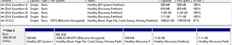 Click image for larger version.  Name:Disk management.PNG Views:0 Size:15.6 KB ID:175116