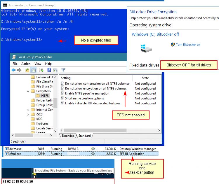 Windows 10 Encryption-EFS taskbar button-running service-21022018 055953.png