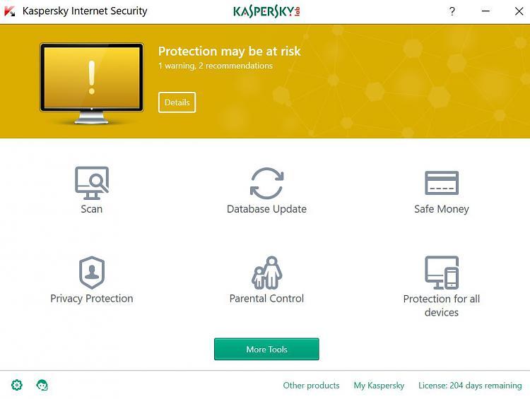 Click image for larger version.  Name:Kaspersky Internet Security.jpg Views:2 Size:65.0 KB ID:182820