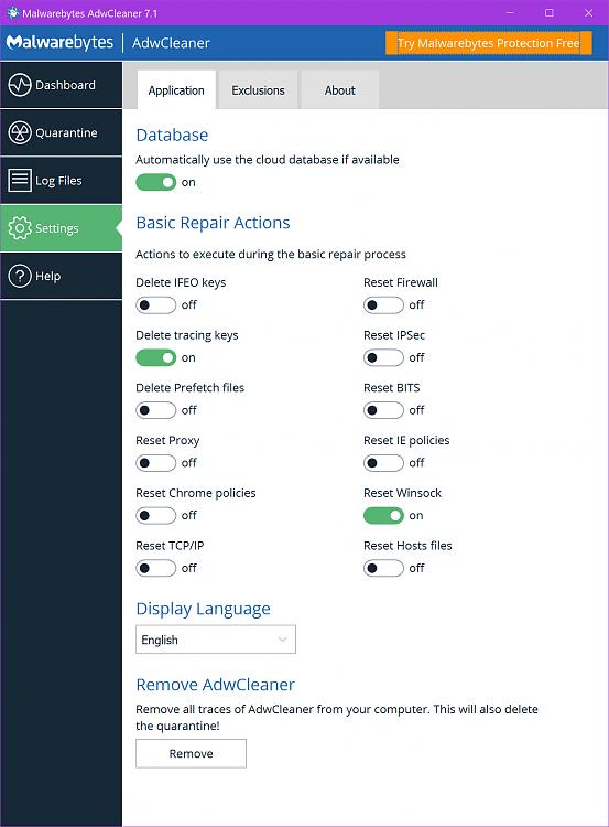 Malwarebytes Acquires AdwCleaner - Windows 10 Forums