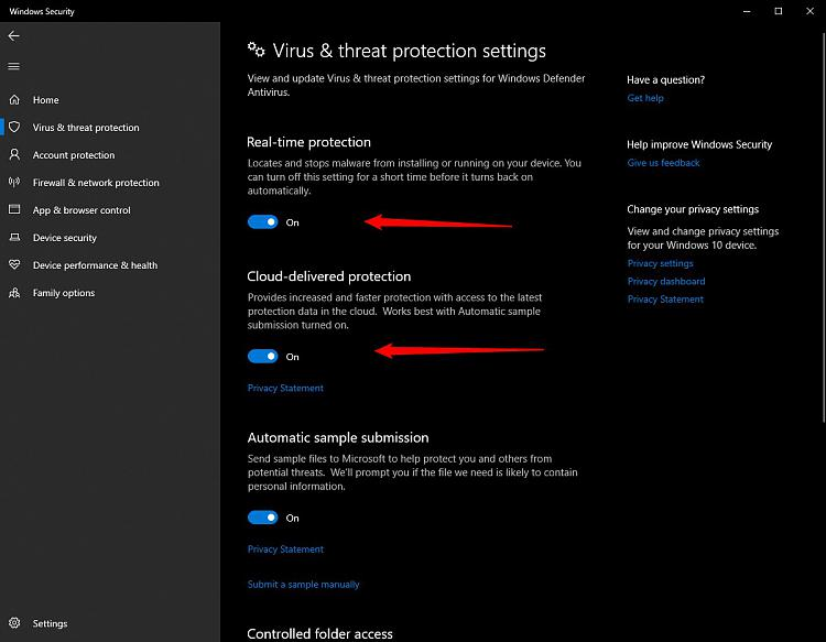 Even without Defender or ANY anti-malware Win 10 keeps deleting exes-2018-10-23_09h53_17.jpg