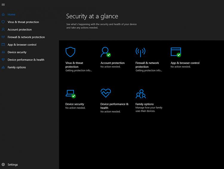 Windows 10 tray report a action required in Windows Security Center-b.jpg