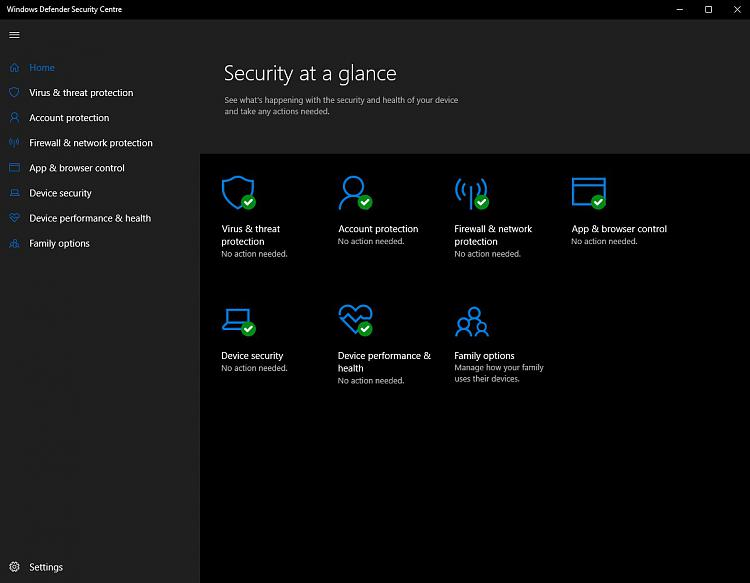 Windows 10 tray report a action required in Windows Security Center-c.jpg