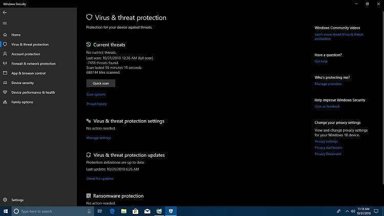 Windows 10 Defender scanning downloaded files-defender-threats-found-7438.jpg