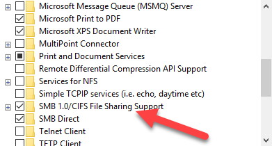 Please set the record straight on correctly disabling SMBv1-windows-features-smb.png