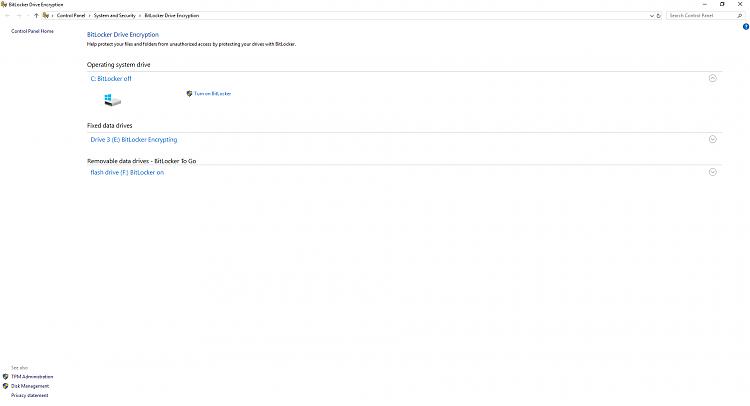bitlocker won't encrypt one of my drives-snip-003.png