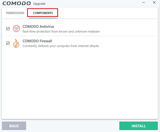 comodo firewall 10 download