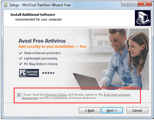 Click image for larger version.  Name:choose to not install security software.png Views:43 Size:145.5 KB ID:227393