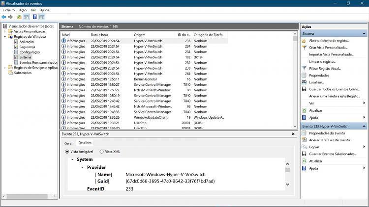 Can't open Windows Sandbox Error 0x80070002 - Windows 10 Forums