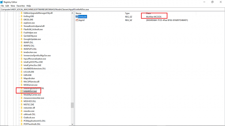 I can't see (Virus & Threat Protection) Under my Windows 10 Security-.png