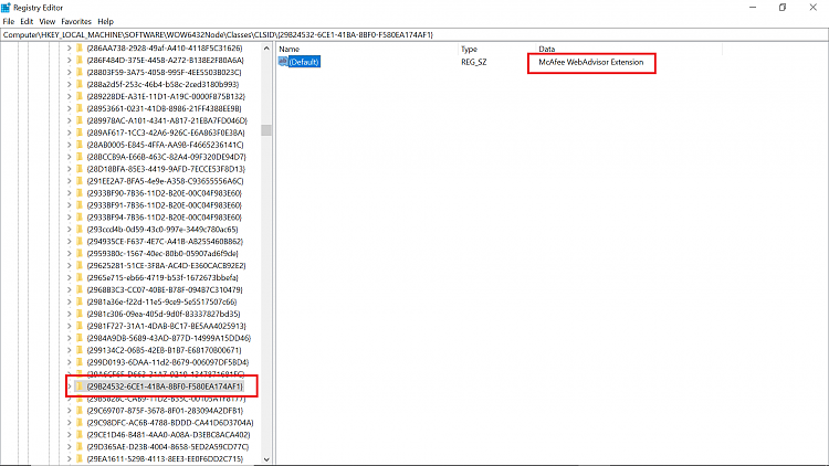 I can't see (Virus & Threat Protection) Under my Windows 10 Security-c.png
