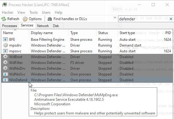 "Fully disabled Defender but ""Windows Defender Antivirus Service"" runs-capture_11172019_133844.jpg"