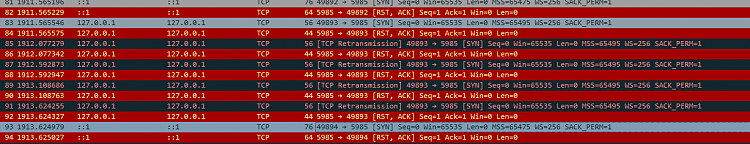 Odd traffic while Wireshark capture loopback interface - normal?-tcp5985.png