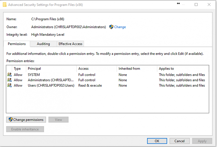 Program files(x86) has wrong permissions-annotation-2020-03-25-143127.png