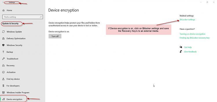 Bitlocker turned itself on???  Never seen this b4-23-05-2020-22-03-23.jpg