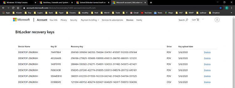 Bitlocker turned itself on???  Never seen this b4-24-05-2020-12-31-38.jpg