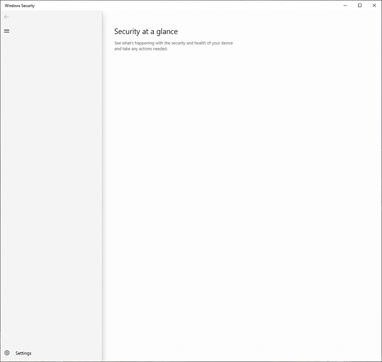 Wi 10 Defender is off, and greyed out. Command Line does not work...-empty.png