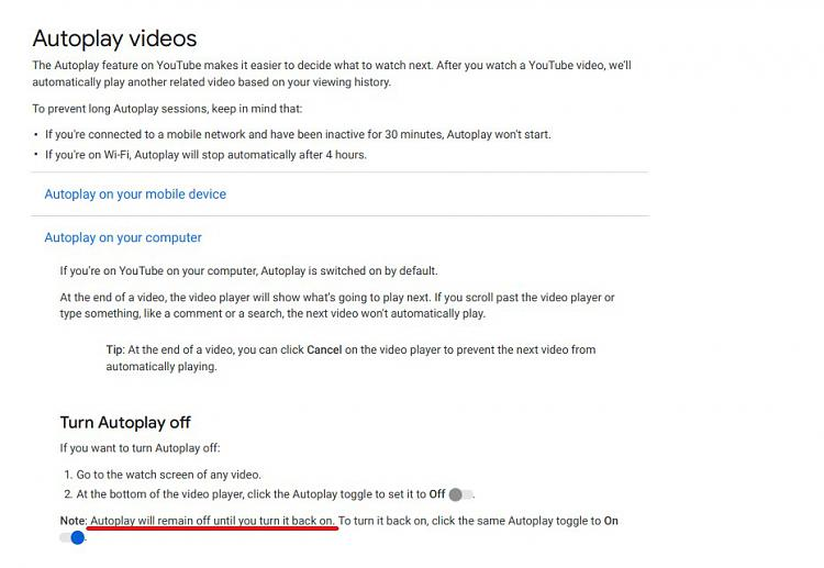 Stopping spam from google?-0401-youtube-autoplay-directions.jpg