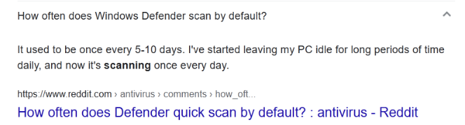 How often does Defender do a quick scan?-image.png