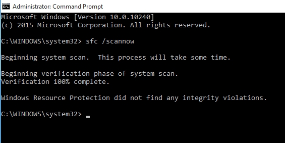 Windows Defender Out of Date & Won't Update after Windows 10 Upgrade-scan.jpg