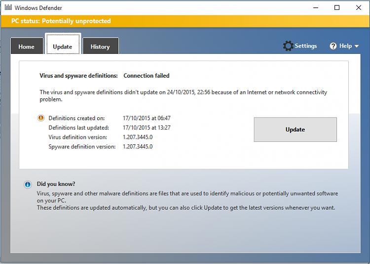 definition of windows update