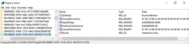 """Weird process running - """"Monitor Virutal Wlan Service""""-regedit.png"""