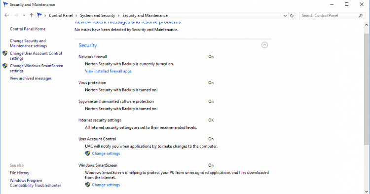 Security and Maintenance  Win10.PNG