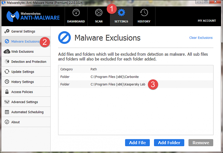 Is Windows defender and Malwarebytes pro enough? (Win10 ...