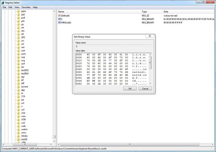 localhost.world - registry key.jpg