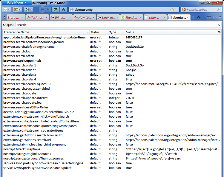 Click image for larger version.  Name:Pale Moon About Config - Search.png Views:3 Size:102.9 KB ID:65410