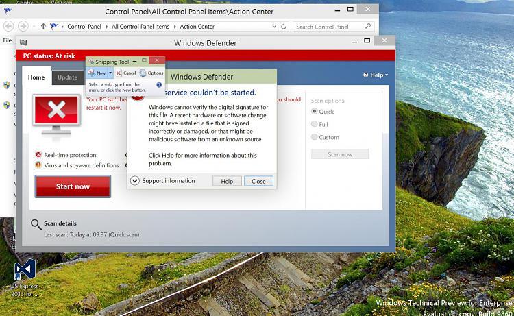 Windows defender service won't start (build 9860)-security.jpg