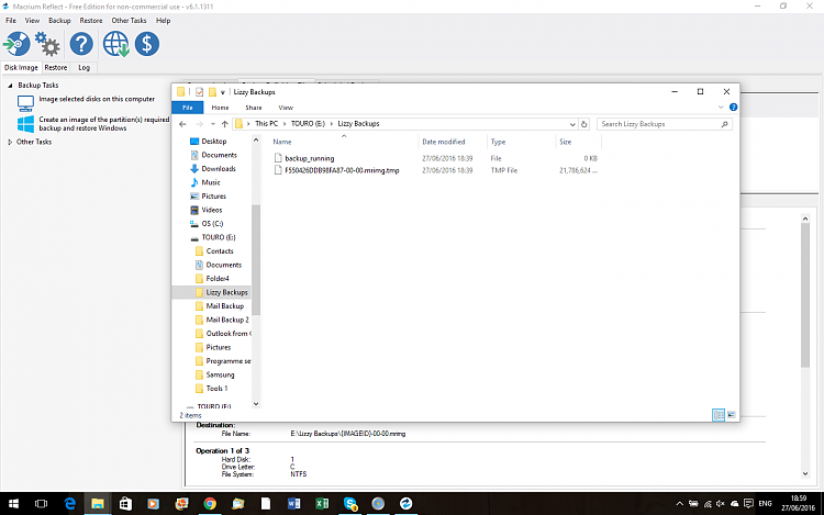 What extra software do I need with Windows 10-touro-file.png