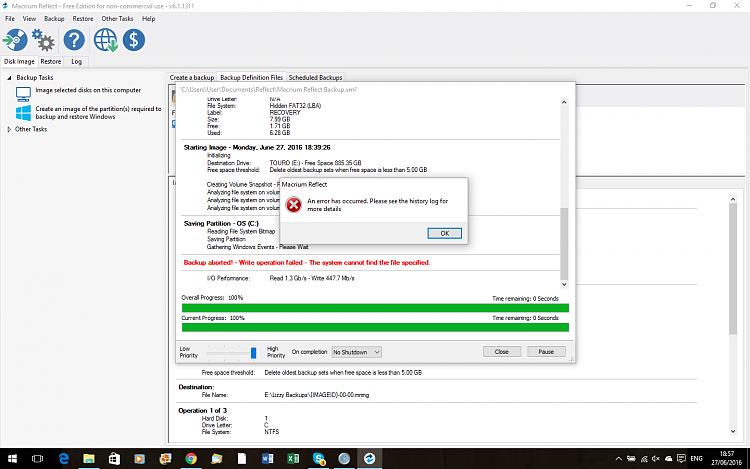 What extra software do I need with Windows 10-backup-stop.png