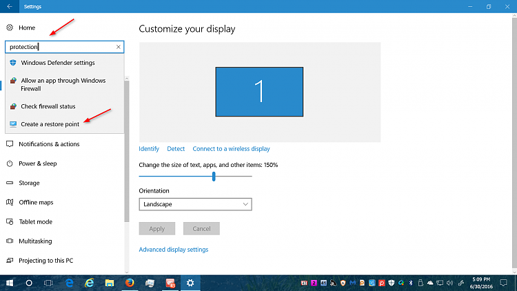 What extra software do I need with Windows 10-2016-06-30_17h09_44.png