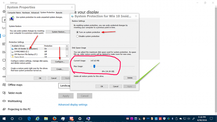 What extra software do I need with Windows 10-2016-06-30_17h10_52.png