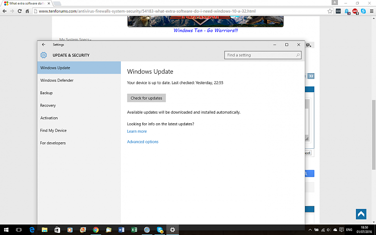 What extra software do I need with Windows 10-windows-updates.png