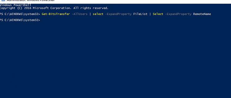 Click image for larger version.  Name:powershell.JPG Views:2 Size:28.4 KB ID:95702