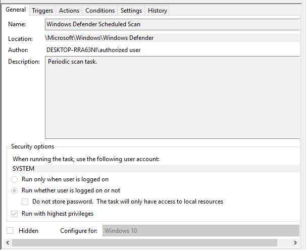 Click image for larger version.  Name:defender-scan06.PNG Views:116 Size:16.1 KB ID:98777