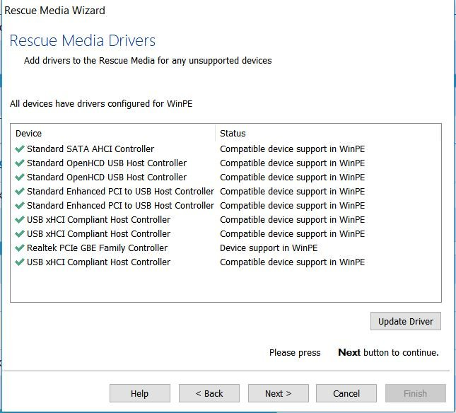 Click image for larger version.  Name:Macrium Drivers.JPG Views:46 Size:73.8 KB ID:102474