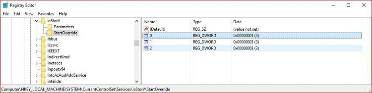 Click image for larger version.  Name:StartOverride.JPG Views:7 Size:54.8 KB ID:105903