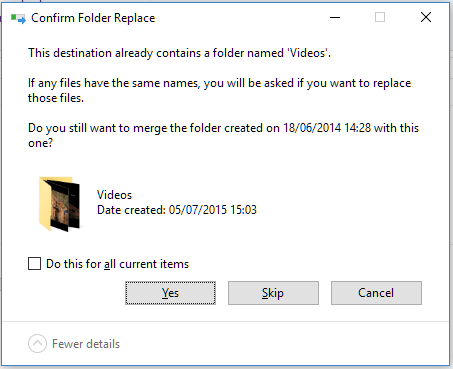 Click image for larger version.  Name:merge folders.PNG Views:25 Size:16.8 KB ID:107190
