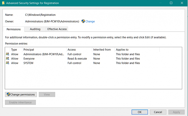 Click image for larger version.  Name:Windows Registration.PNG Views:3 Size:32.8 KB ID:112303