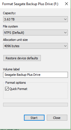 Click image for larger version.  Name:Seagate Hard drive.PNG Views:60 Size:8.1 KB ID:123441