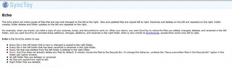 Click image for larger version.  Name:Sync Toy Echo.JPG Views:2 Size:87.1 KB ID:124823