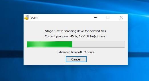 Windows 10 Installation- old windows data in secondary drive